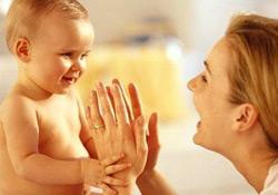 Как ребенок учится говорить, Витебская областная филармония